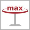 Maximální dopor. rozměr plátu kulatý