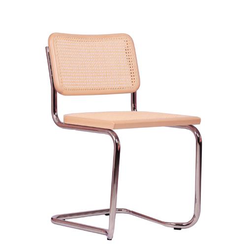 Kovová houpací židle JENA
