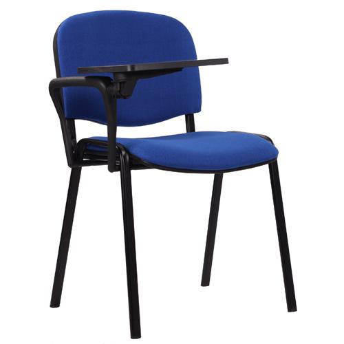 Kovové jednací židle s podložkou