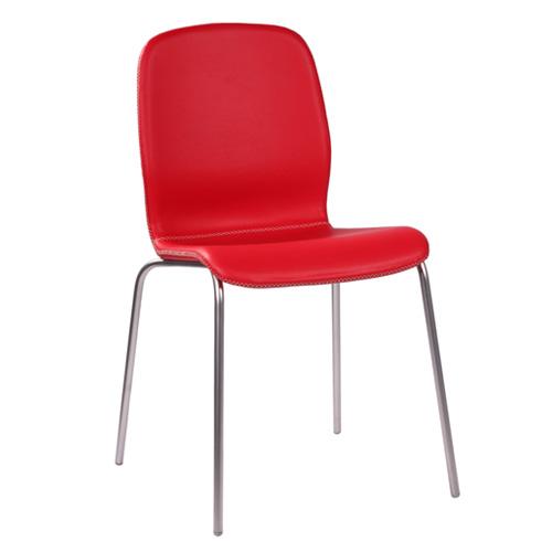 Kovoé židle