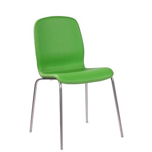Kovová židle GLAMOUR UP