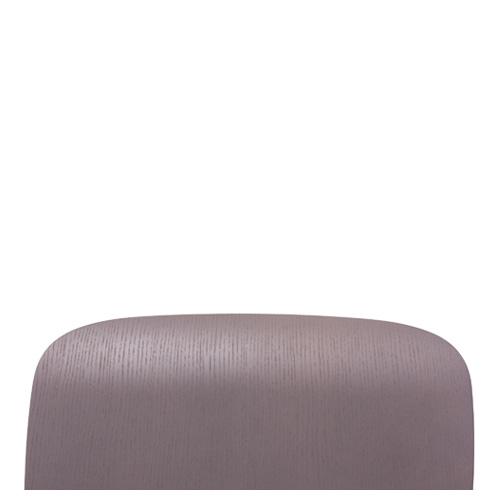 Kovové židle překližkové