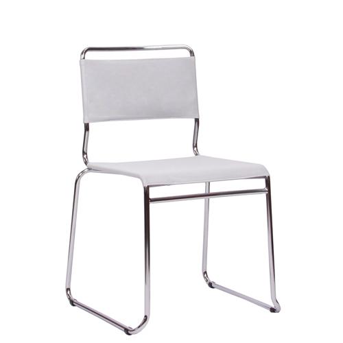 Kovová židle SANDRA