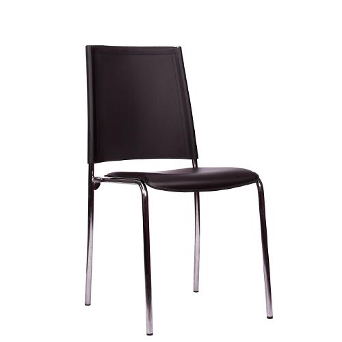 Kovová židle SARA