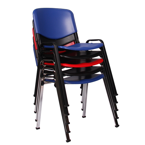 Kovové židle levné