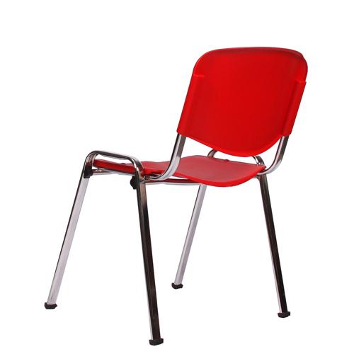 Kovové židle na terasu