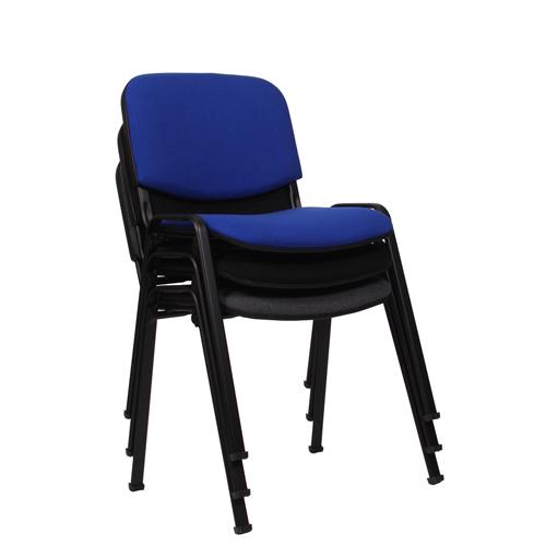Židle kovové do jednacích sálů