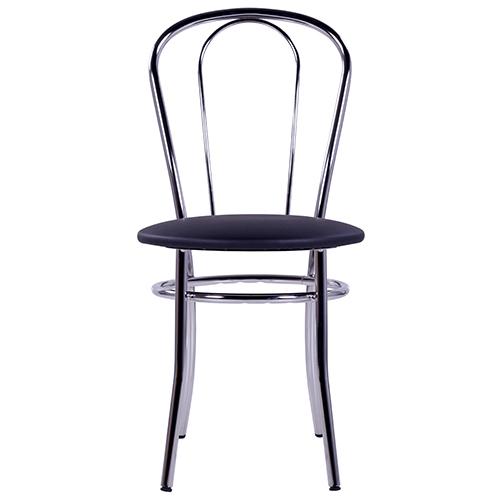 Kovové židle pro restaurace