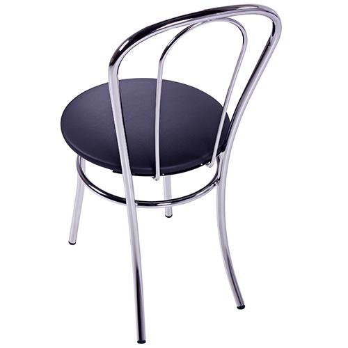 Kovové reštauračné stoličky