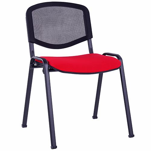 kovoé židle pro konference