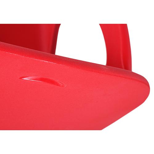 Designové křeslo plastové