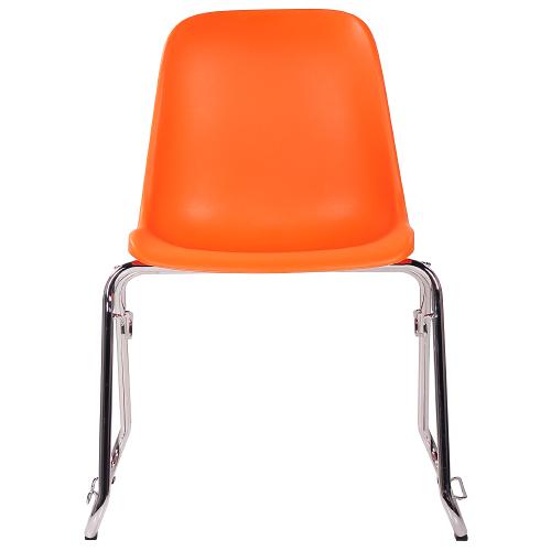 Plastové rovacie stoličky