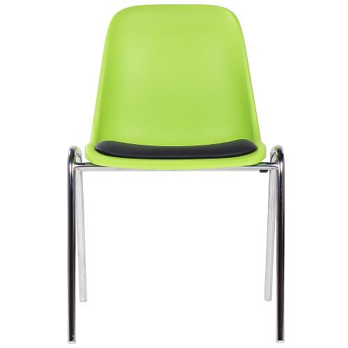 Konferenčné plastové stoličky