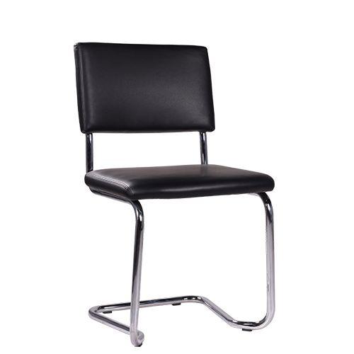 Kovová houpací židle JENA P