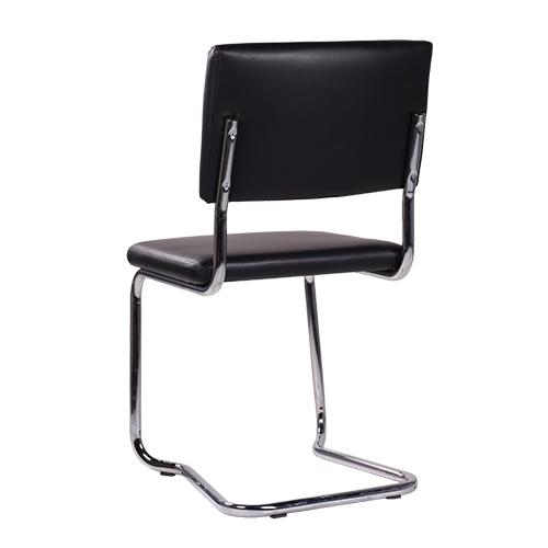 Kovová houlací židle JENA P