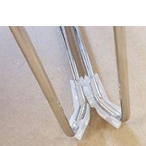 Plastové židle stohovatelné