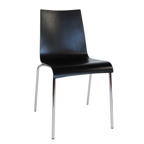 Kovové barové židle s možností stohování