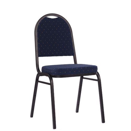 Levné kovové banketové židle