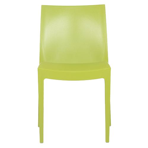 Plastové stoličky do cukrárne