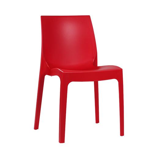 Plastové židle ISA