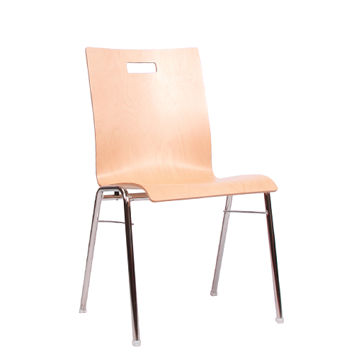 Kovové židle do konferenčních místností