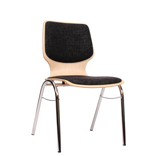 Kovové jednací židle COMBISIT B20