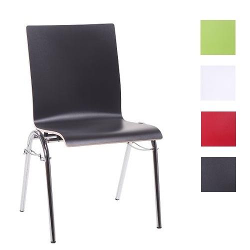 Židle COMBISIT B40 HPL více barev pro konference