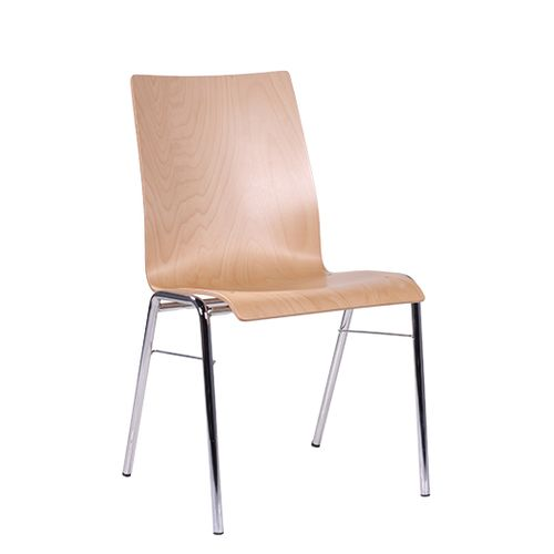 Konferenční židle COMBISIT H44 - sada 20 ks