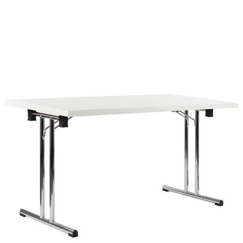 Kovoý konferenční stůl