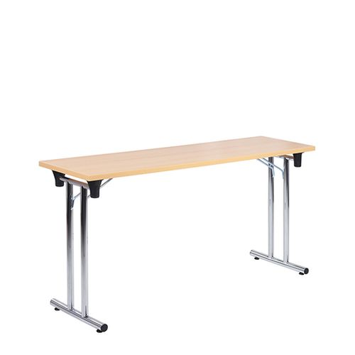 Skládací stoly MT5C 144-25G (140 x 40 cm)