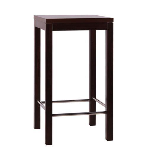 Dřevěné barové stoly BERTO HR IX