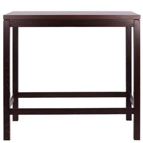 dřevěné barové stoly masivní buk
