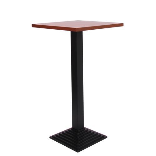 Kovové bistro barové stoly