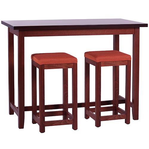 Kuchyňské barové stoly