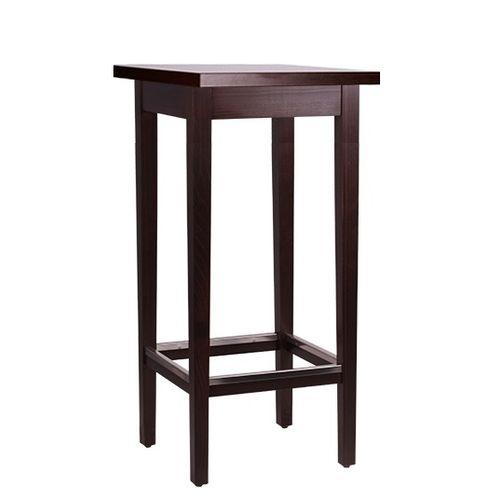 Dřevěné barové stoly BELLINDA-K HR