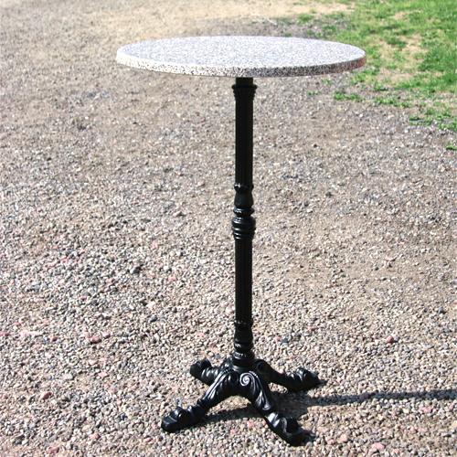 Litinové stoly