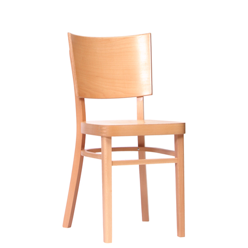 Dřevěná židle KLASIK 94
