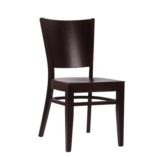 Dřevěné čalouněné židle AROL