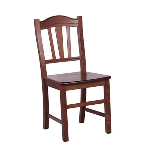 Dřevěné židle JASON
