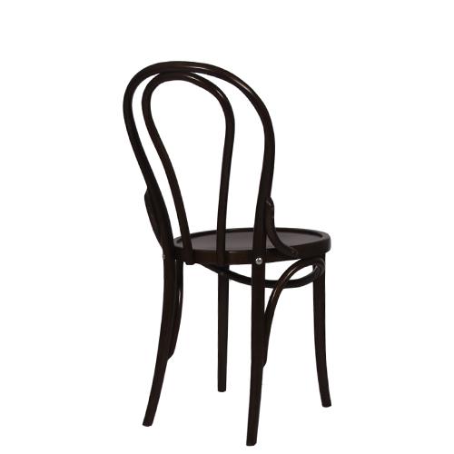 Dřevěná židle CLASSICO S10
