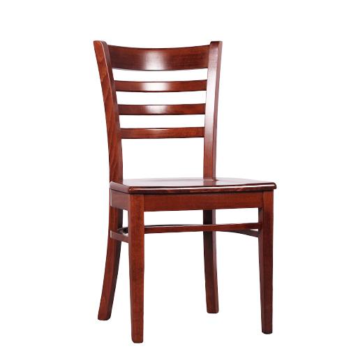 Dřevěná židle WILLIAM