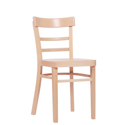 Dřevěná židle KLASIK 92