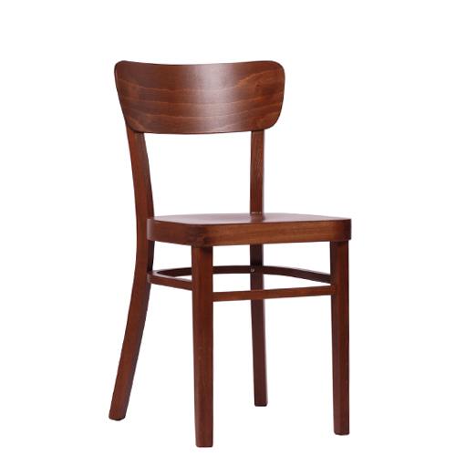Dřevěná židle KLASIK 96