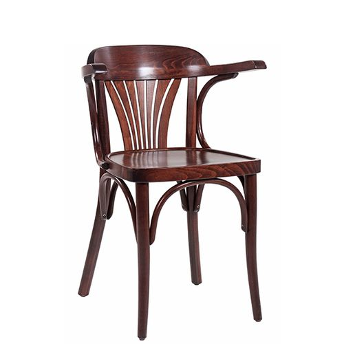 Dřevěná židle CLASSICO S44