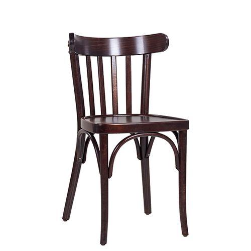 Dřevěná židle CLASSICO S21