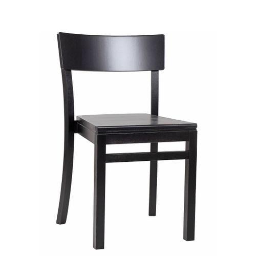 Dřevěné židle GENT pro restaurace