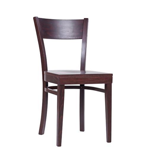 Dřevěné židle KLASIK 98 do restaurace