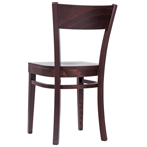Drevěné stoličky pre reštaurácie