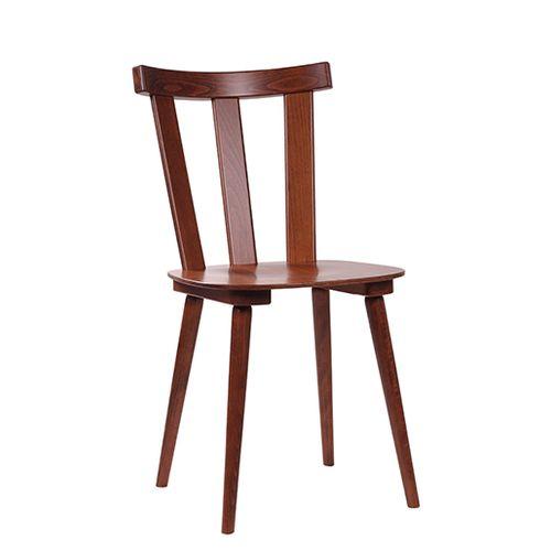 Dřevěné židle BENI 3