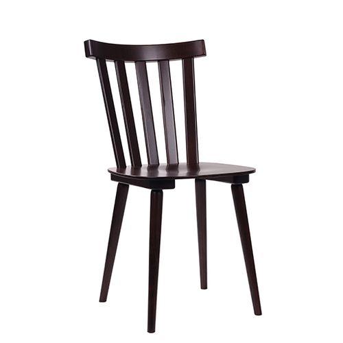 Dřevěné židle BENI 5